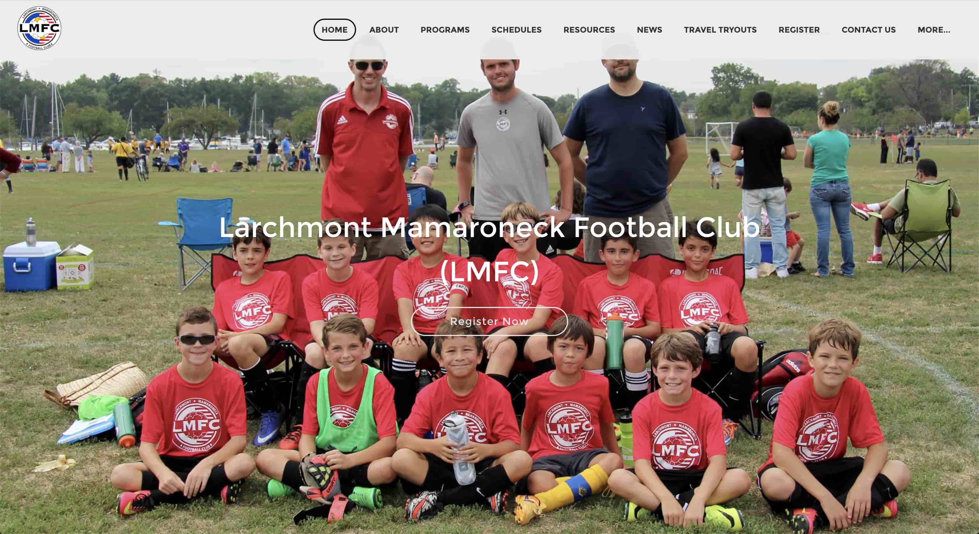 LMFC Homepage